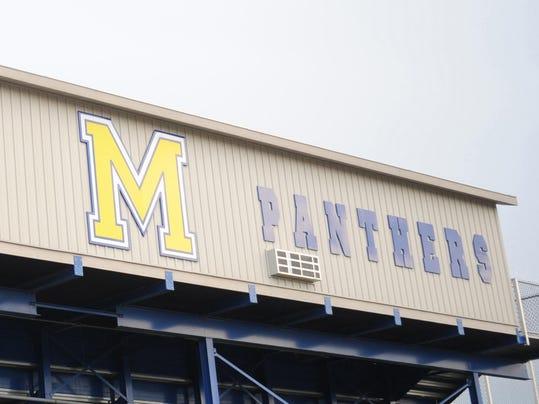 ZAN Maysville athletic stock