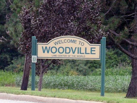FRE 0811 woodville column