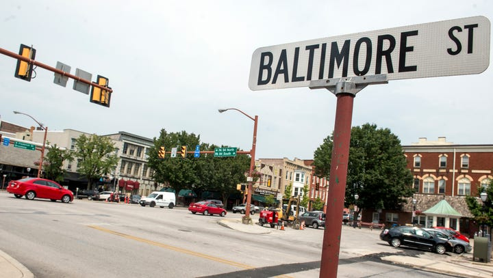 Downtown Hanover: Perceptions change as local leaders work to create vibrant experience