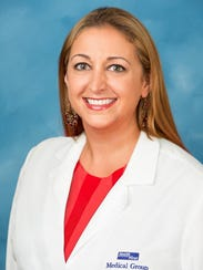 Dr. Sharon Noori is a breast surgeon based at Health
