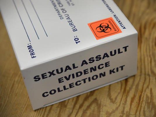 STC 0716 Rape Kits 2