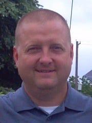 Mike Galbreath, Dansville football coach
