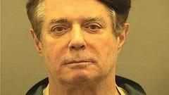 Mueller seeks immunity, secrecy for up to 5 witnesses in Paul Manafort trial