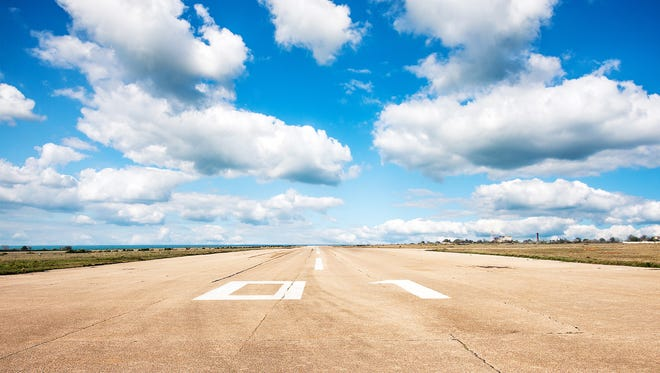 Our nation's airport system is a vital piece of infrastructure, but its future is threatened.