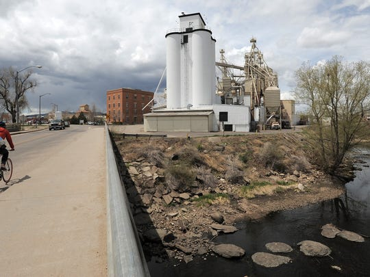 Ranch-Way Feeds on Willow Street recently sold to a Minnesota-based feed company.