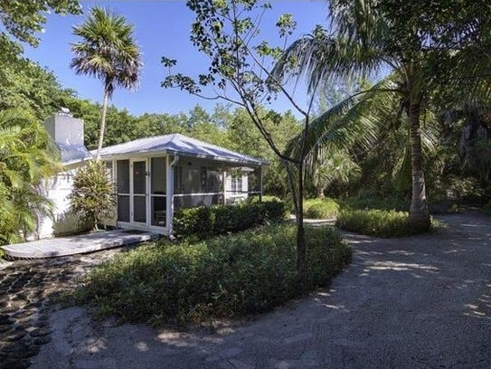 16665 Captiva Drive sold for $4,550,000 in 2016, making