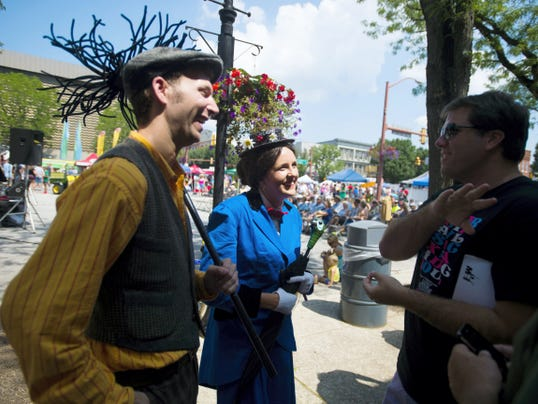 Hanover Dutch Festival