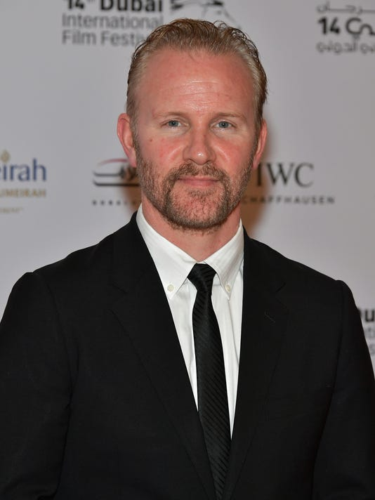 Morgan Spurlock's 'Super Size Me 2' pulled from Sundance