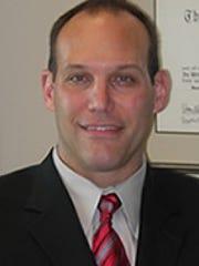 Drew Dossett