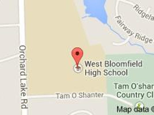 frm west bloomfield high school map.png