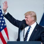 Republicans rebelling against health care risk Trump's wrath