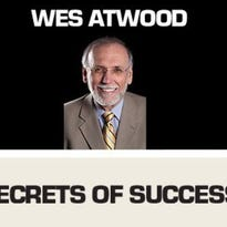 SECRETS OF SUCCESS: Practice, preparation ease nerves