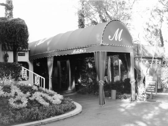 Larry Melvyn S Restaurant