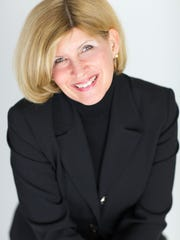 Pamela Sandy is a financial planner in Cleveland.