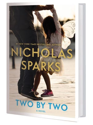 """""""Two by Two""""  is available at Ruidoso Public Library."""