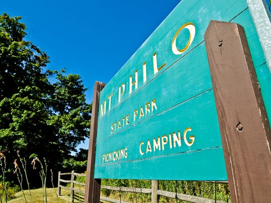 Mount Philo State Park in Charlotte is Vermont's oldest state park.