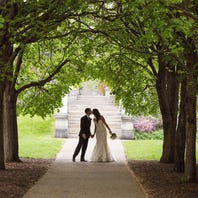 One-of-a-kind Rochester weddings showcase hot trends