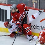 The Flyers reportedly scouted Ohio State defenseman Drew Brevig back in November.