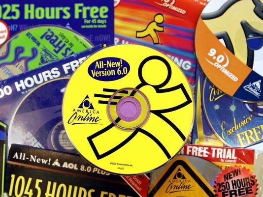 AOL 25 lists