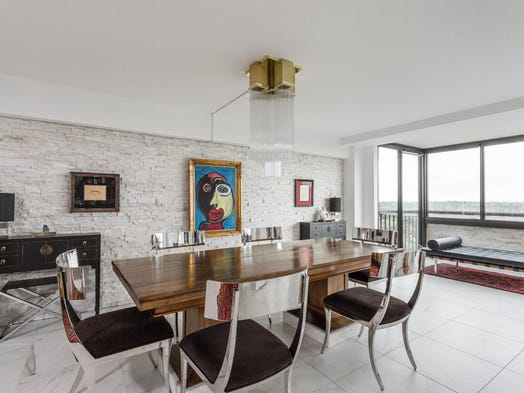 Hot Property High Life In Tarkington Tower For 1 25m