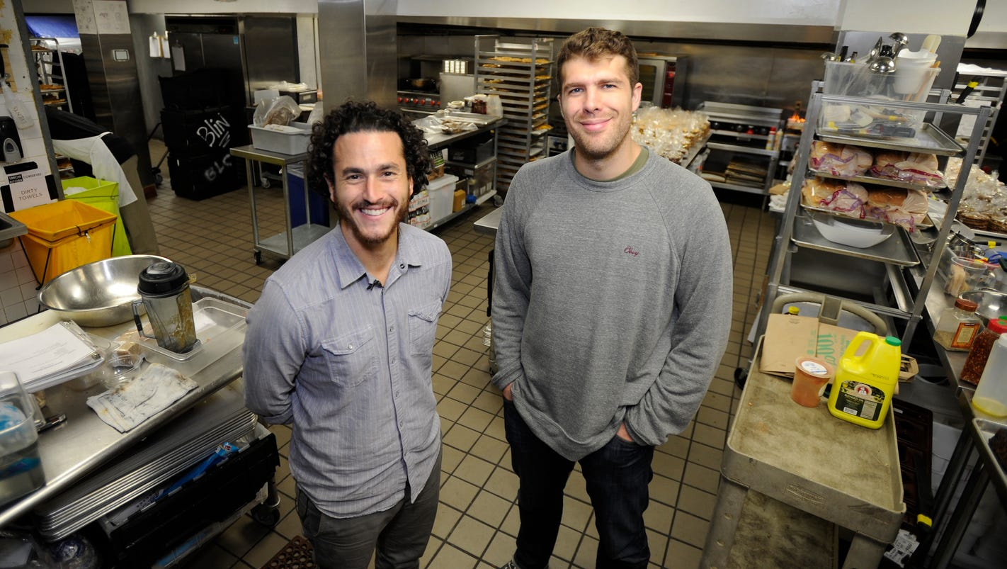 Union Kitchen mixes good food with smart business