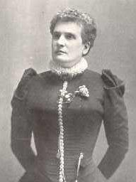 Marilla Ricker, Dover suffragette.