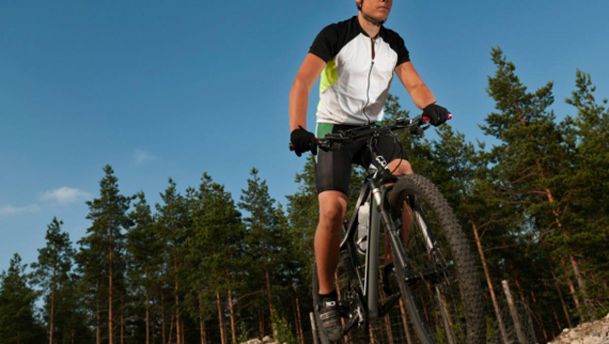 Plan A Bike Ride On Lake Tahoe S Flume Trail