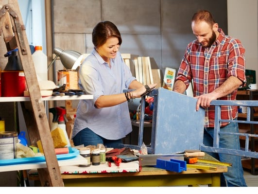 Win a $200 Home Depot gift card to help pay for a DIY project. Enter 3/1 - 3/28