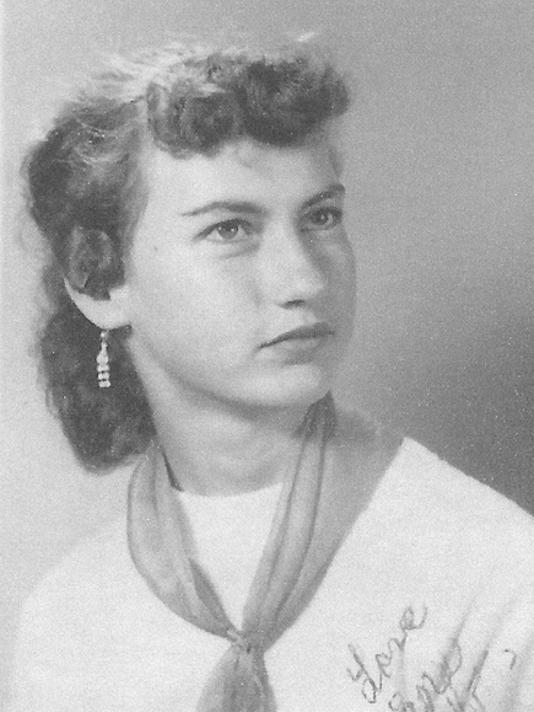 Diane Marie Webb