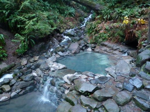 Spa Resorts In Oregon Near Portland