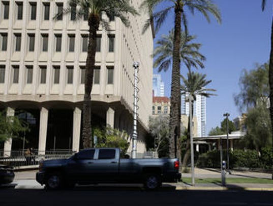 Phoenix City Council to vote on budget