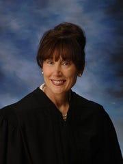 Kentucky Supreme Court Justice Michelle Keller