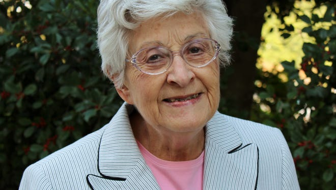 Barbara Grassley