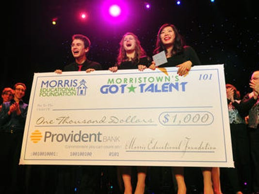 Morristown's Got Talent