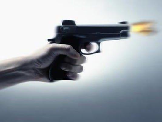 South Brunswick shooting