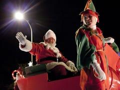 Nov. 24: Holiday Parades