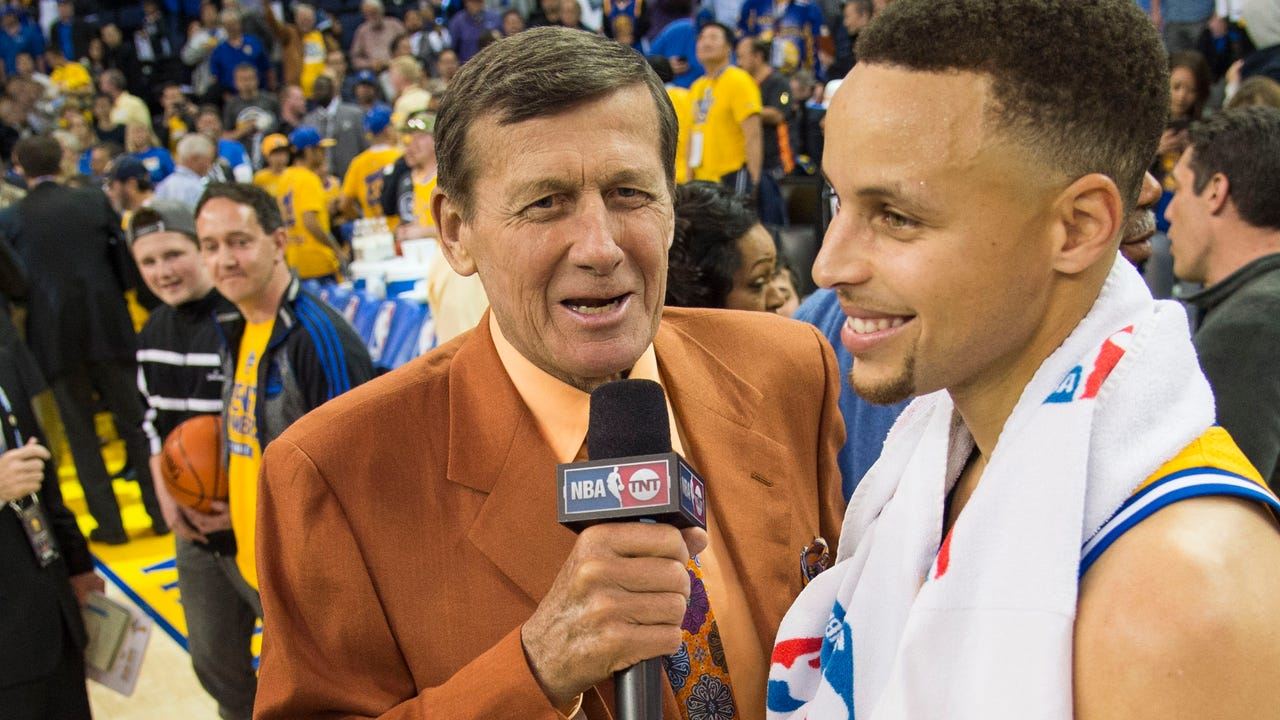 Craig Sager won't be on the court when the NBA season kicks off, but he will certainly be there in spirit.