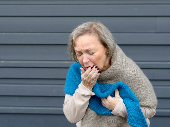When it comes to senior safety and health, wintertime