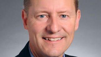 State Sen. Paul Gazelka, R-Nisswa