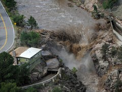 It's been 5 years since the 2013 flood that changed the face of Northern Colorado