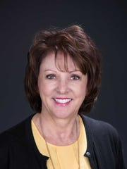 Eileen Connolly-Keesler/ President/CEO/ Community Foundation