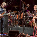 A long, strange trip for Grateful Dead, Valley Deadheads