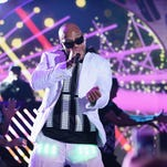 Flo Rida is scheduled to perform Saturday at the Reno Events Center.