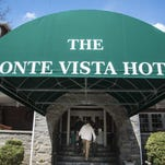 What old is new again at the historic Monte Vista Hotel, managed once again by its owners.