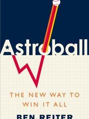 """""""Astroball"""" by Ben Reiter"""