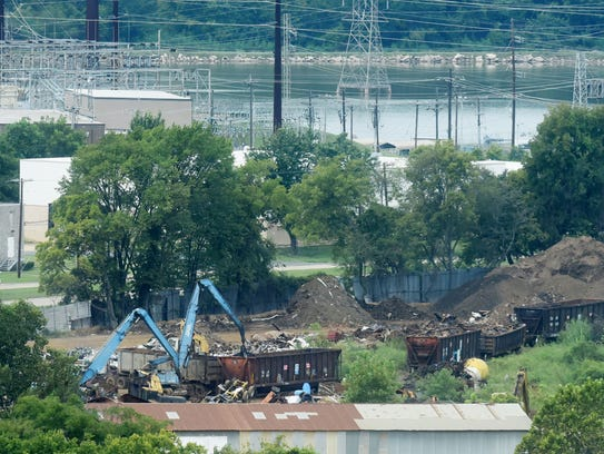 The City of Shreveport is in negotiations to purchase