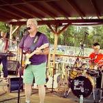 The Mike McKenzie Band returns to Landry Vineyards Saturday.