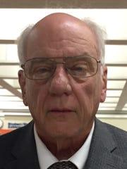 John Riebesell