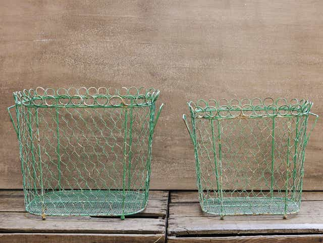 decorative wall baskets west elm.htm victorian garden style lives on  victorian garden style lives on