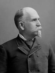 Gov. Levi Fuller, according to newspaper accounts, employed a private stenographer as early as 1892 to sit at the Legislature and take notes.
